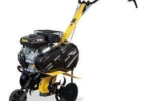 Garland Mule 741 motocultor de gasolina