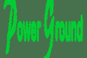 powerground motocultor